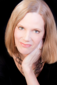 Jennifer Hambrick headshot