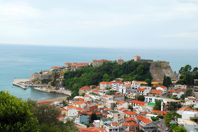 Andrey photo of Ulcinj, Montenegro