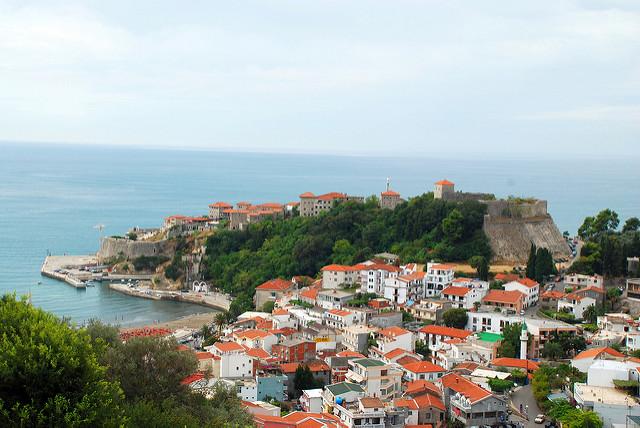 Andrey photo of Ulcinj, Montenegro