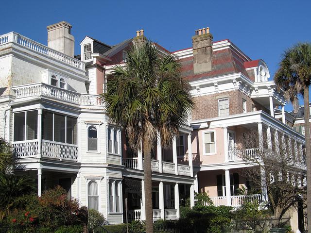 Doug Kerr Charleston photo Creative Comons Flickr