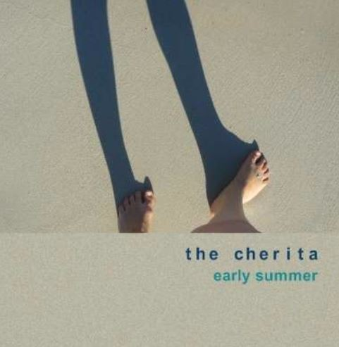 The Cherita inaugural issue cover