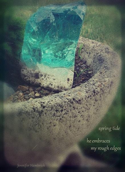 Hambrick - spring tide