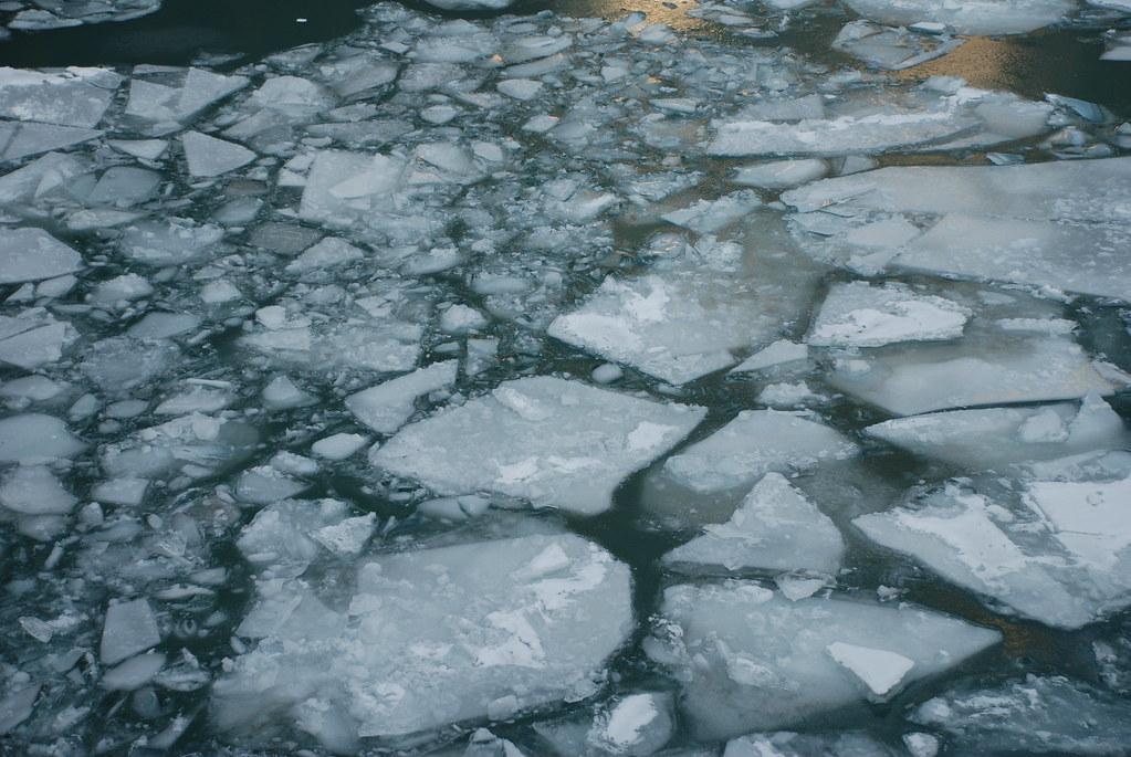 wilhelmja - Frozen River