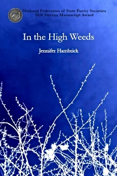 Jennifer Hambrick - In the High Weeds cover